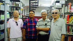 FATHER'S DAY @ LSMC Kota Damansara | Petaling Jaya | Selangor | Malaysia