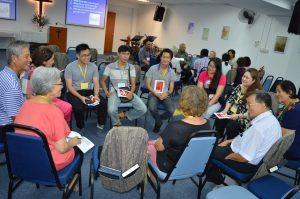 English Tuition Class @ LSMC Kota Damansara | Petaling Jaya | Selangor | Malaysia