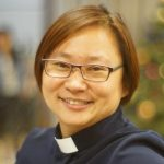 REV. LUCY LEE