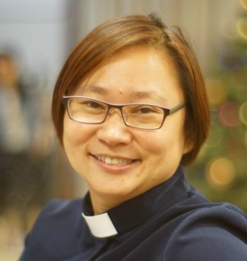 Rev Lucy Lee